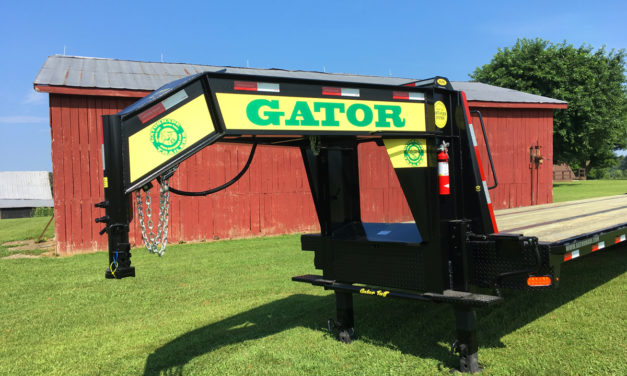 Top 10 Gooseneck Trailers for Your Farming Business